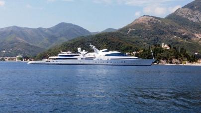 Bolno otrežnjenje: Šeici se prenerazili računom u Dubrovniku i nisu željeli platiti