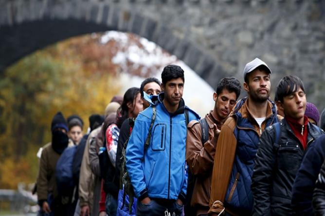 Vanredno stanje u USK zbog problema sa migrantima