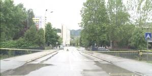 Most kod Filozofskog fakulteta i Gradske uprave je siguran i može se bezbjedno koristiti