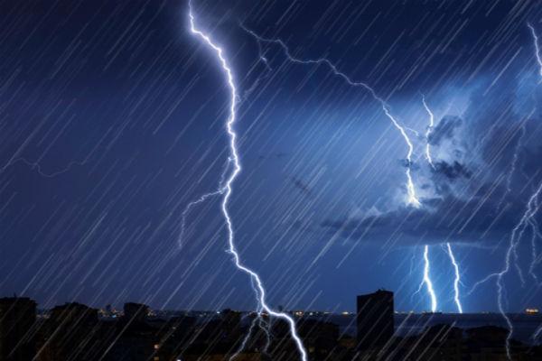 Upaljen je žuti meteoalarm za cijelo područje Bosne i Hercegovine