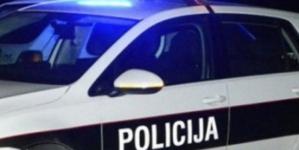 Tuzla: Pet osoba povrijeđeno u saobraćajnoj nesreći