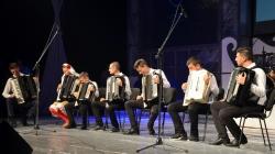 "Milan Milićević pobjednik Međunarodnog takmičenja ""Sevdalinko harmonikom opjevana"""
