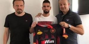 Sloboda potpisala ugovore s petoricom igrača