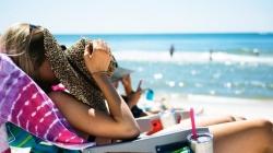 Kožu postepeno navikavajte na sunce