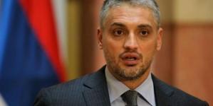 """Čedomir Jovanović u Potočarima: """"Civilizacijska je obaveza danas pognuti glavu"""""""