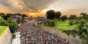 Završen rekordno posjećeni festival EXIT u Novom Sadu