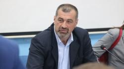 Žarko Vujović novi predsjednik Skupštine TK