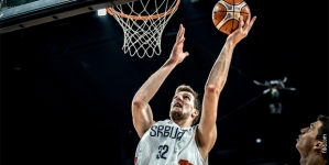 Ognjen Kuzmić: Košarkaš Zvezde se bori za život nakon stravične nesreće kod Banja Luke