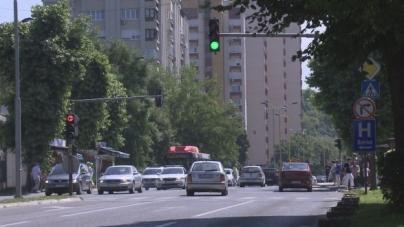 Modernizovana semaforska signalizacija u Tuzli