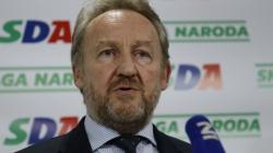 Bakir Izetbegović: Bit ću predsjednik SDA još jedan mandat