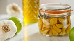 Može li ulje bijelog luka zamijeniti antibiotike