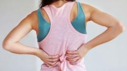Vježbe koje smanjuju napetost i bol u leđima
