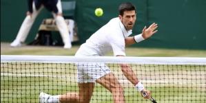 Historijsko finale Wimbledona: Đoković pobijedio Federera za petu titulu