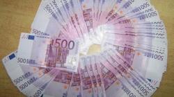 Plate u Njemačkoj porasle za tri posto