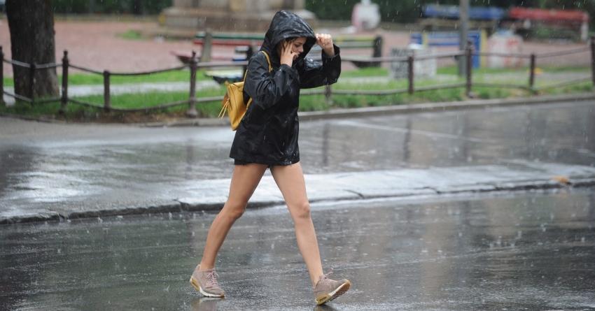 Nakon sunčanog vikenda, slijedi nestabilno vrijeme s obilnim padavinama
