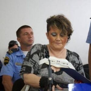 Ozloglašena Margareta Hadžić uhapšena u Srbiji nakon što je pobjegla iz tuzlanskog zatvora