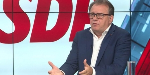 Nermin Nikšić o dešavanjima u Tuzlanskom kantonu, DF-u, SPD-u…
