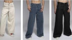 Trapez pantalone su ponovo u prodaji, brend JNCO ih nudi po paprenoj cijeni
