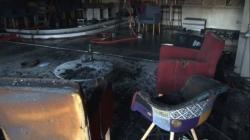 Požar u RTV TK: Šteta ogromna