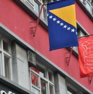 SDP Tuzla: Tuzlaci su navikli na maćehinski odnos Vlade FBiH prema njima