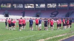 Sjajan meč u Gradskom vrtu: FK Sloboda pobijedio Osijek