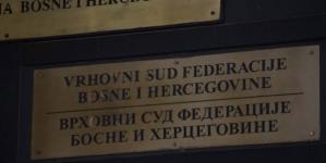 Fikretu Mrkonjiću iz Banovića šest godina zatvora zbog ratnog zločina protiv civilnog stanovništva
