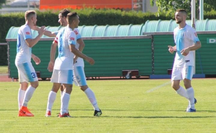 Tuzla City u vrhu tabele: Ubiparip ponovo pogodio za tri boda!