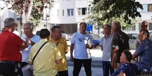 Pomama za zanatlijama iz propalih firmi s područja Tuzlanskog kantona