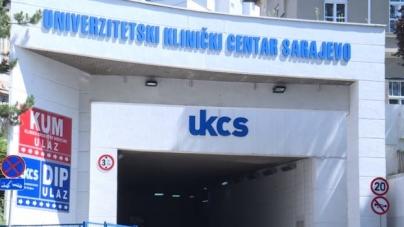 Zbog trovanja hranom u Ajdinovićima na KCUS danas primljeno još jedno dijete