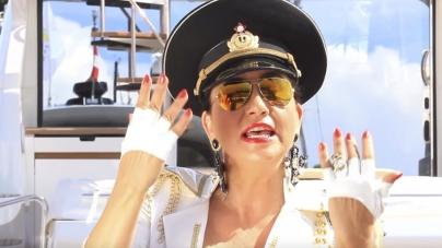 Alka Vuica: Nisam dovoljno bogata da ljetujem u Hrvatskoj