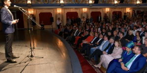 Počinje filmska magija: Otvoren jubilarni 25. Sarajevo Film Festival