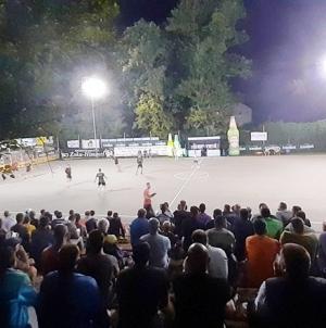 """Ekipa """" Veren stan """" ponovo osvojila Par Selo CUP"""