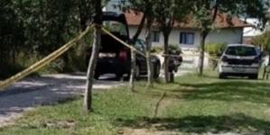 Detalji ubistva kod Cazina: Sulejman izrešetao sina Vernesa, drugi sin uspio pobjeći