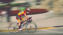 Novi svjetski rekord, biciklom vozio 280,5 kilometara na sat