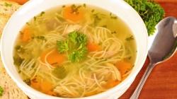 Recept za ukusnu supu koja topli kilograme