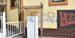 Sarajevo: firižider s besplatnim namirnicama spas za gladne u gradu