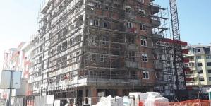 Prosječna cijena prodatih novih stanova 1.606 KM po kvadratu