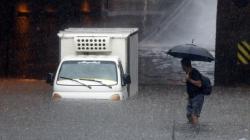 Apokaliptične scene u Istanbulu: Cijeli grad paraliziran