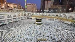Hodočašće u Kabi počinje 2,5 miliona muslimana, među njima i više od 1.600 iz BiH