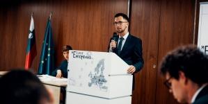 Nedžibović: Na polju lobiranja i promoviranja BiH moramo uraditi puno više