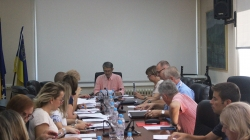 Održana 57. sjednica Kolegija gradonačelnika Grada Tuzle