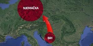 Više od 53.500 državljana BiH dobilo boravišnu dozvolu u zemljama EU