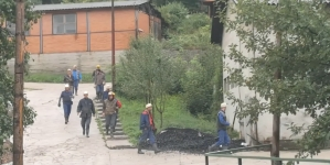 Postignut dogovor: Nakon 20 sati iz jame Stranjani izašlo 16 rudara