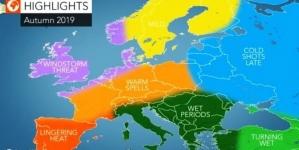AccuWeather najavljuje oluje na Balkanu tokom jeseni, moguće su i poplave
