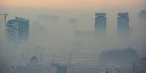 Zagađenost zraka: BiH opet na popisu najgorih