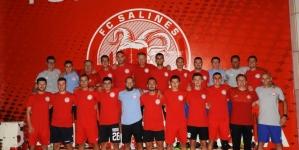 Jedan od najboljih trenera Evrope preuzeo FC Salines Tuzla