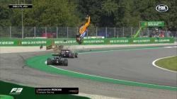 Australski vozač Formule 3 preživio jezivu nesreću na stazi u Italiji