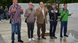 Palaganjem vijenaca na Slanoj Banji počelo obilježavanje godišnjice Patriotske lige u Tuzli