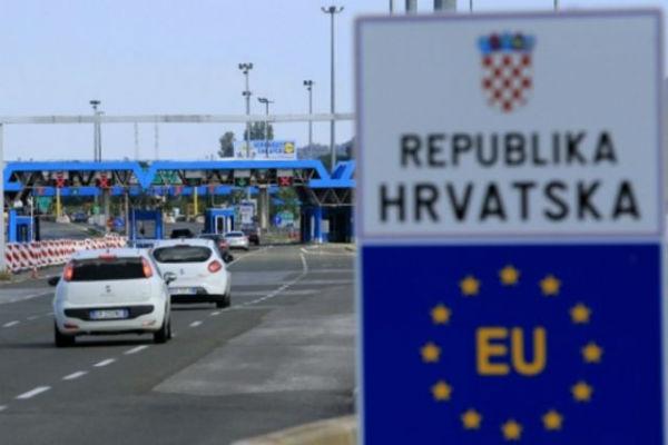 Holandija, Njemačka, Francuska i Slovenija protiv ulaska Hrvatske u Schengen
