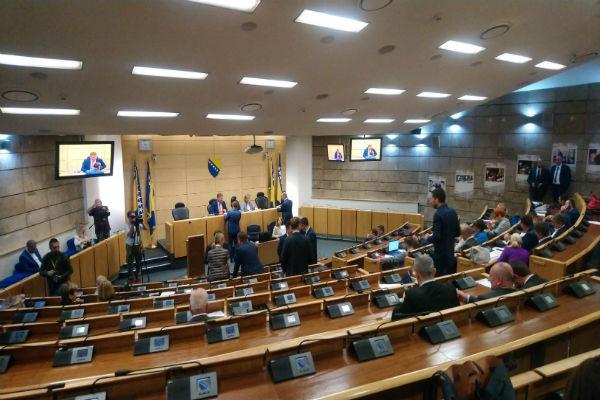 Danas zasjeda Parlament FBiH, na dnevnom redu i Informacija o stanju u rudnicima